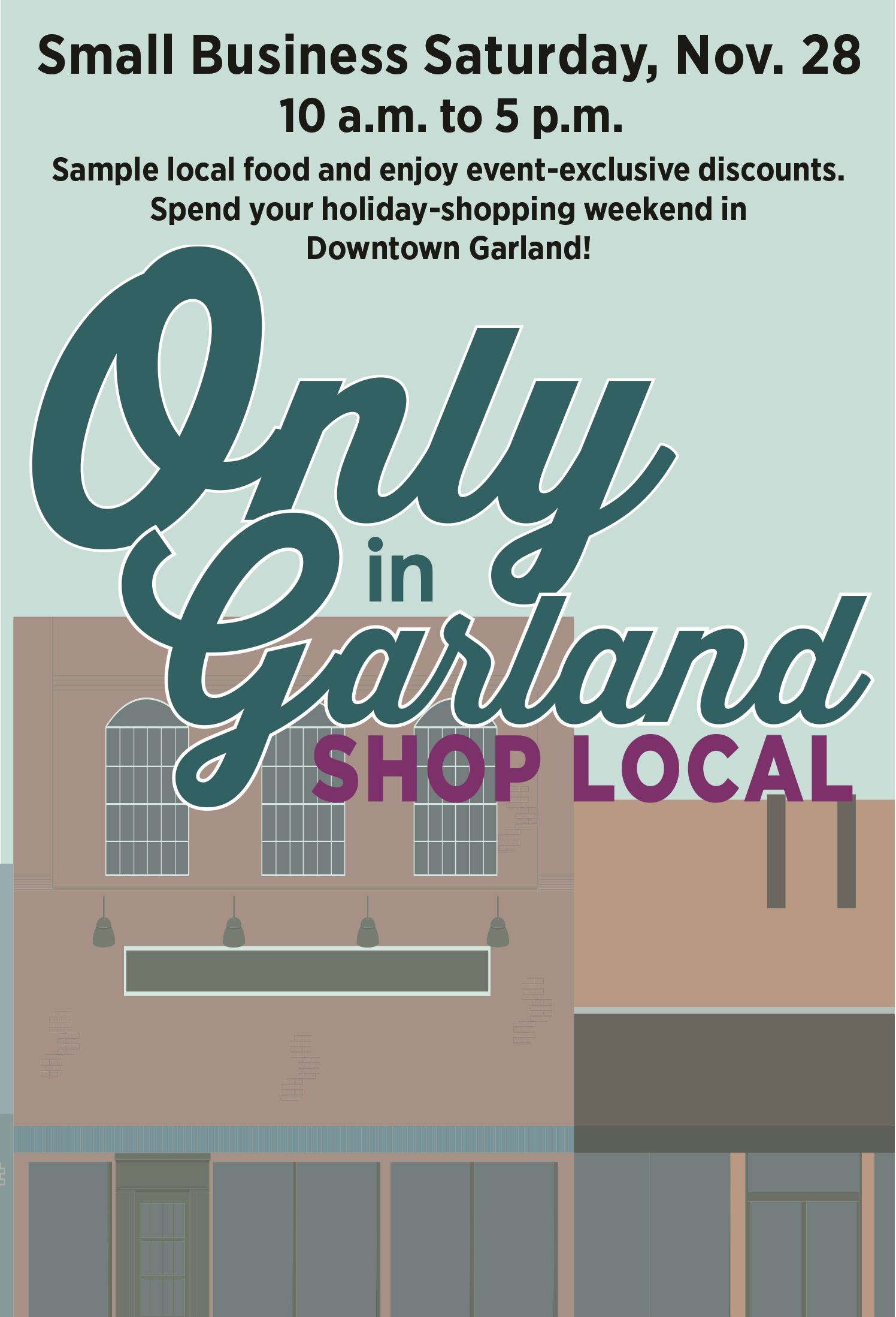 Only in Garland Shop local 2020_360x527
