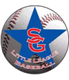 South Garland Little League logo